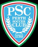 Пърт СК - Logo