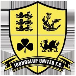 Joondalup Utd - Logo