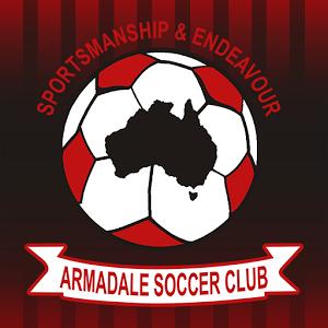 Армадейл - Logo