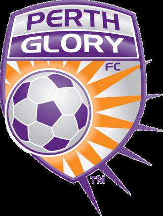 Пърт Глори U21 - Logo
