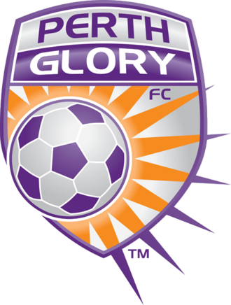 Перт Глори U21 - Logo