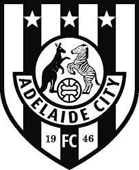Аделаида Сити - Logo