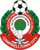 Кембълтаун Сити - Logo