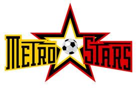 НЕ Метростарс - Logo