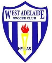 West Adelaide - Logo