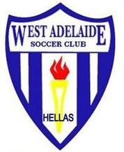 Уест Аделаида - Logo