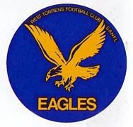 West Torrens - Logo