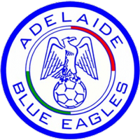 Adelaide Blue Eagles - Logo