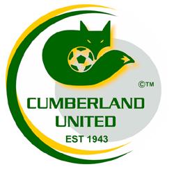 Cumberland Utd - Logo
