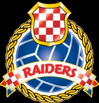 Аделаида Рейдърс - Logo