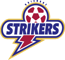 Бризбейн Страйкърс - Logo