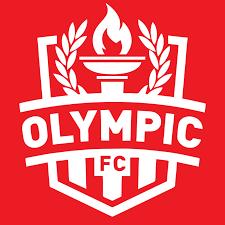 Олимпик ФК - Logo