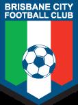 Бризбейн Сити - Logo