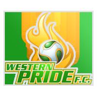 Уестърн Прайд - Logo