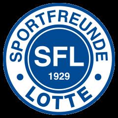 Sportfreunde Lotte - Logo