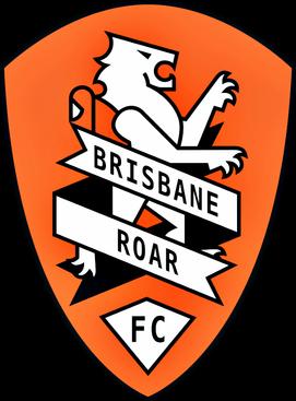 Бризбейн U21 - Logo
