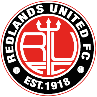 Редландс - Logo
