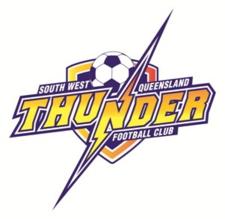 СВК Тъндър - Logo