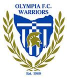 Олимпия Уориърс - Logo