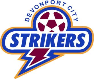 Дейвънпорт - Logo