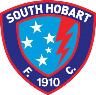 Саут Хобарт - Logo