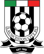 Launceston City - Logo