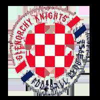 Гленорчи Найтс - Logo