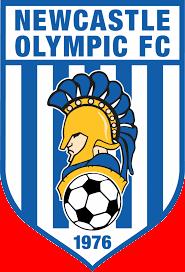 Hamilton Olympic - Logo