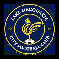 Лейк Макуори - Logo