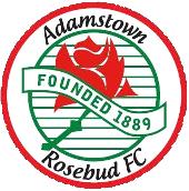 Adamstown FC - Logo