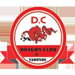 Драгон де Яунде - Logo