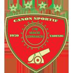 Канон Яунде - Logo