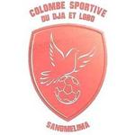 Коломбе Лобо - Logo