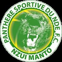 Пантере - Logo