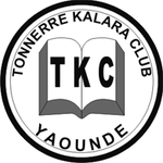 Тонере - Logo