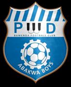 Баменда - Logo