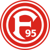 Fortuna Dusseldorf II - Logo