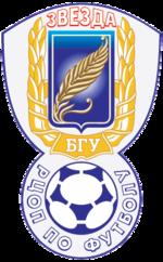 Eнергетик-БГУ - Logo
