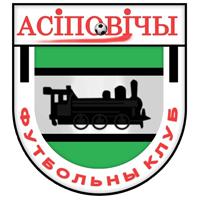 FK Osipovichi - Logo