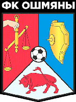 Ошмяни - Logo