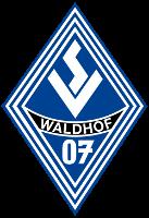 Waldhof Mannheim - Logo