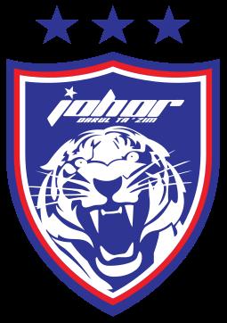 Джохор ДТ - Logo