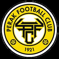 Перак - Logo