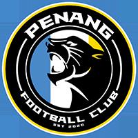 Penang FA - Logo