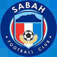 Sabah FA - Logo