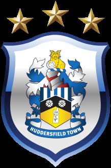 Хъдърсфийлд Таун - Logo