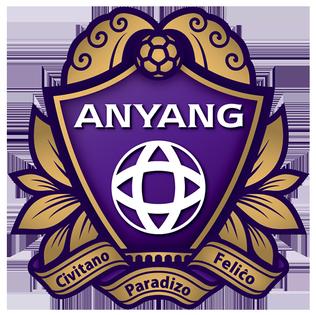 Анянг - Logo