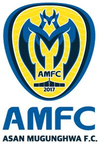 Асан Мугунгуа - Logo