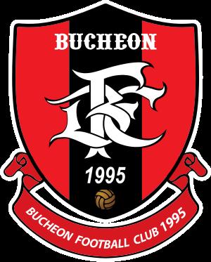Бучеон ФК 1995 - Logo