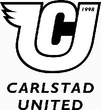 Carlstad United - Logo